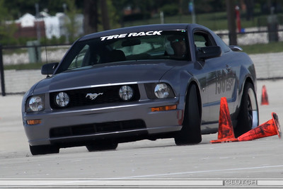 2009 SCCA Memorial Day Solo