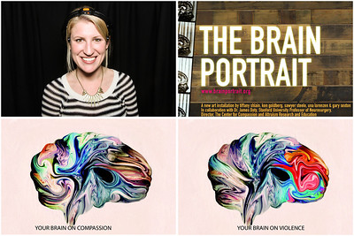 Brain Portrait