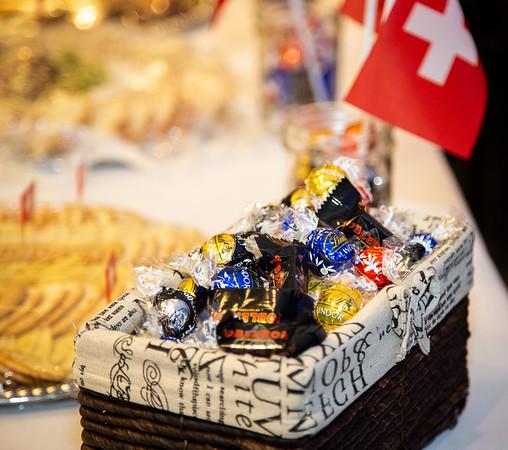 5-31-18 Zurich Inaugural Employee Event
