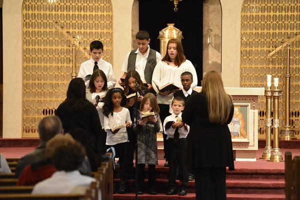 Advent Concert 2012