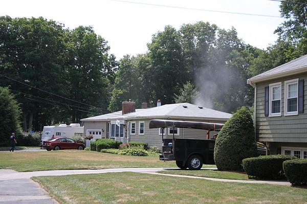 Brockton, MA W/F Harlan Dr. 8/20/2010