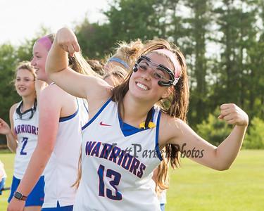 2021-5-25 WHS Girls Lacrosse vs Hollis Brookline