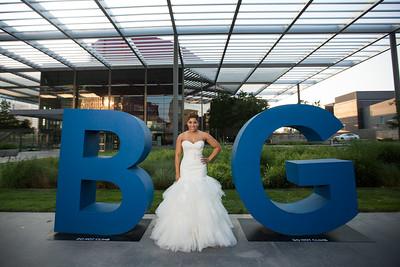 leah pruitt bridals