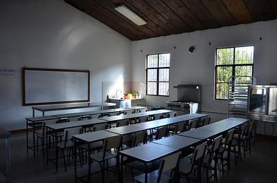 Las Gravileas School
