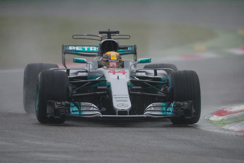 Formula One - Free Pratice