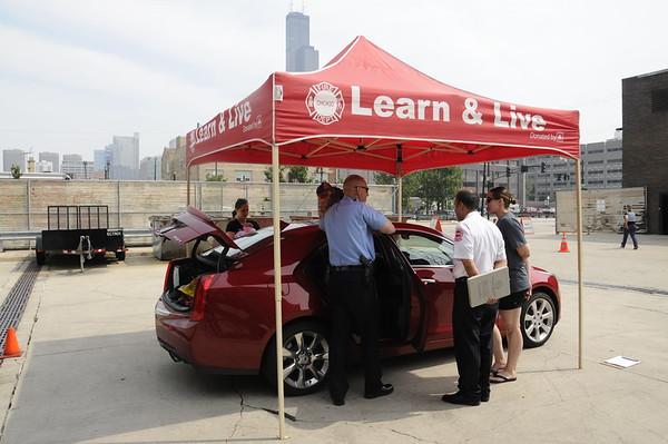 2015-07-10 Car Seat School