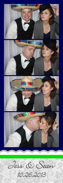 Jess and Sean's Wedding
