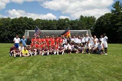 Day 2 - Keene Tournament