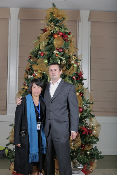 2014-12-05 Janssen Holiday Party