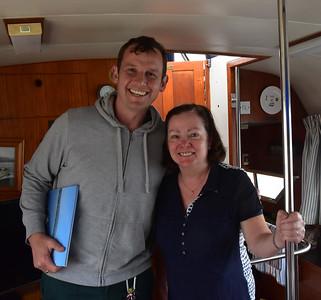 Arthur's Coastal Cruise 2015 - Part 3