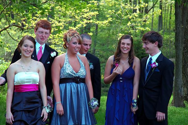 AHS Prom 2011