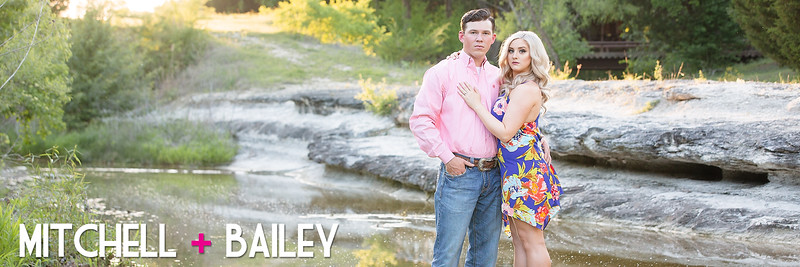 Mitchell + Bailey