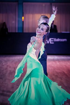 Verve Ballroom Anniversary 2014