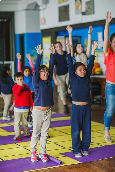 After School Yoga