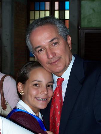 premio municipal con alcalde
