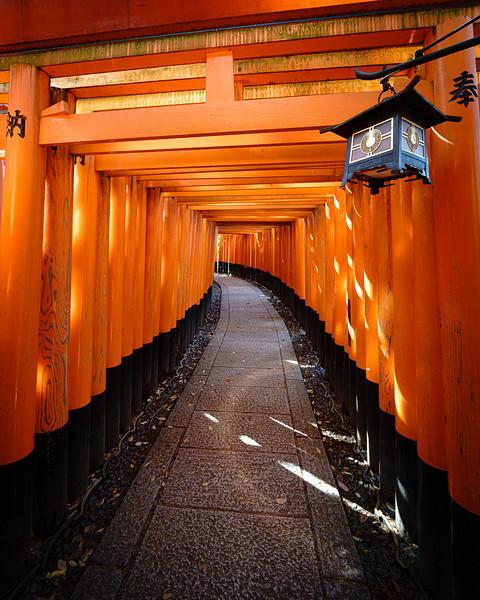 Fushimi Inari Taisha・伏見稲荷大社