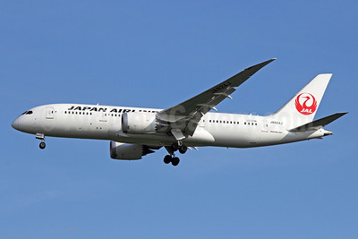 JAL-Japan Airlines