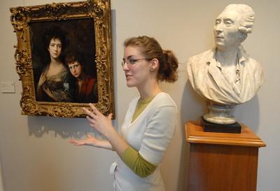 Clark Art Institute celebrates 60 years