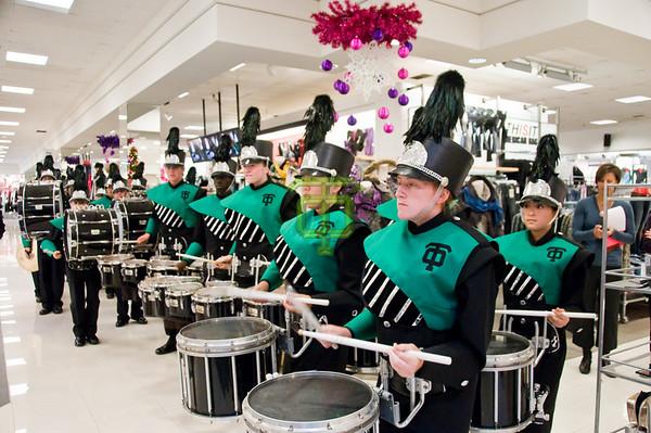 The Oaks Mall - Nov. 22, 2008
