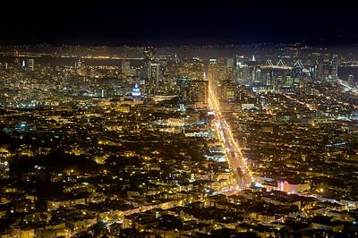 San Diego & San Francisco 2015