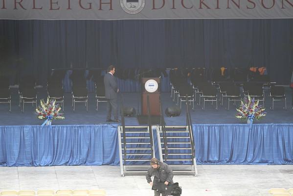 FDU 2015 Graduation
