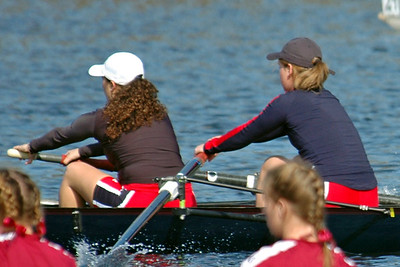 Penn. Women at HOCR'06