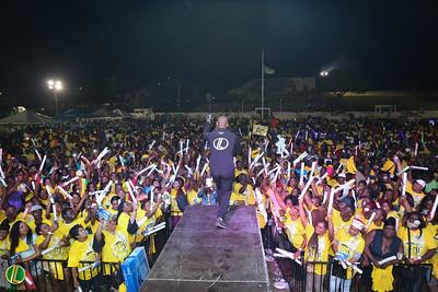 Big Bang Nassau 2016