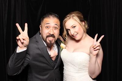 Allison & Tony