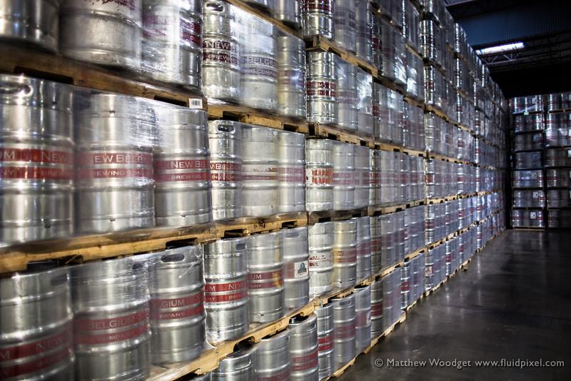 Woodget-140131-010--beer, Colorado, Fort Collins, New Belgium Brewing, warehouse.jpg