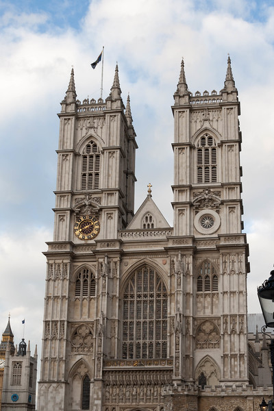Day 4: London