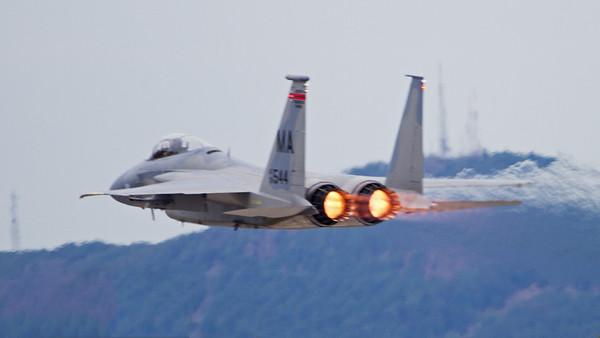 Westfield International Air Show 08-21-10