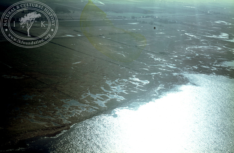 0,2km South Klagshamn | EE.1751