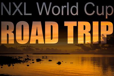 NXL Cup Road Trip
