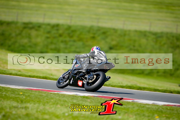 Rob Coppock Cadwell May TSGB 2021