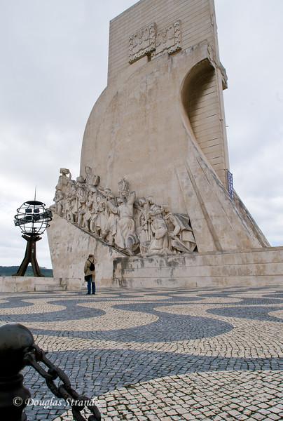 Thur 3/17 in Lisbon: