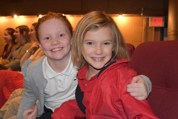 WLS Grades 1-2 Emelin Theater