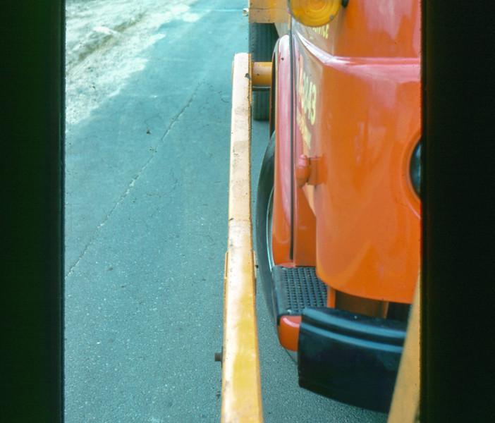 IH CO190 Bowles FL2 Front Loader