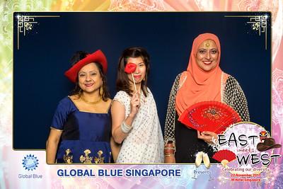 Global Blue Singapore Dinner & Dance 2017