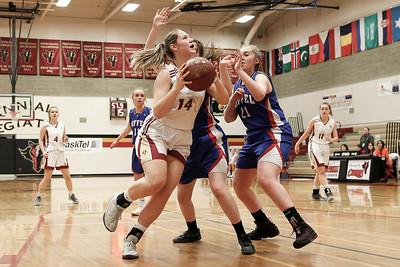 5A Girls Riffel vs Centennial (Mar 21)