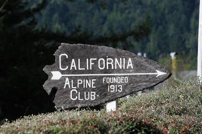 Alpine Lodge,  Nov. 13, 2011