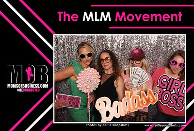 MOB The MLM Movement