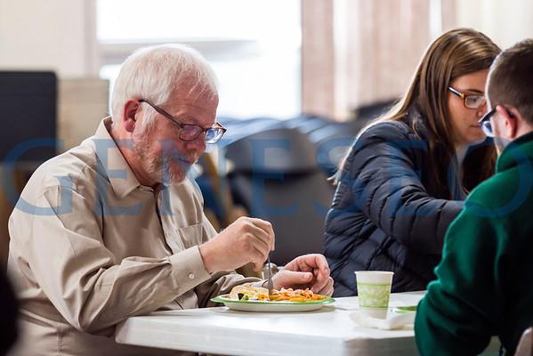 Livingston CARES Dinner (Photos by Annalee Bainnson)