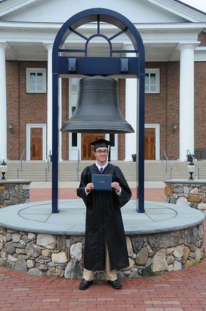 Caven Bell Graduation