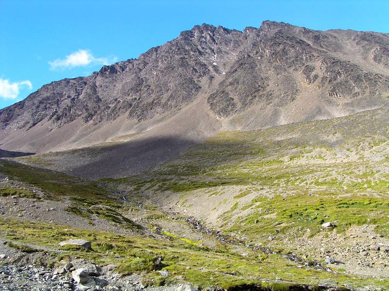Mountains