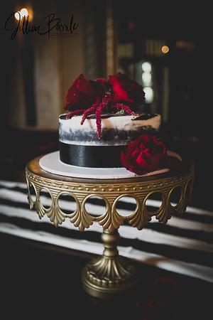 Cake by KupKates