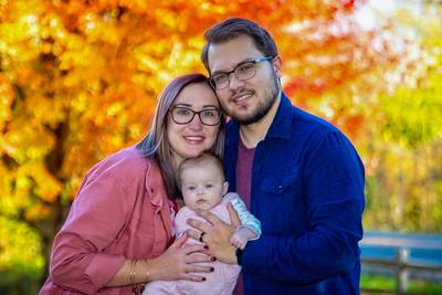 Coffman Family Portraits