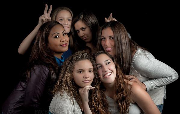 Family Photos 2016 (Thibodeau, Gause)