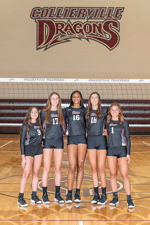 CHS Volleyball Team Pics 2021- July 19 21