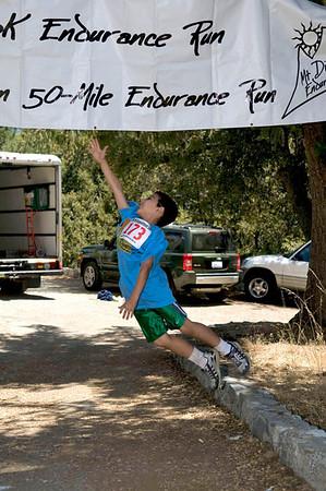 2009 Kids' Running