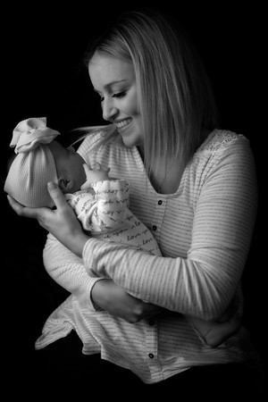 2019 Brittany and Vince 1 month
